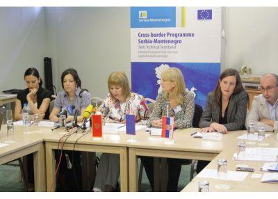Одржан трећи састанак заједничког надзорног одбора