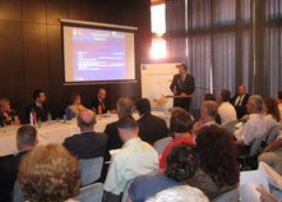 Свечана конференција првог Позива за подношење предлога пројеката