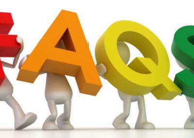 Објављени одговори на често постављана питања поводом објаве Другог позива