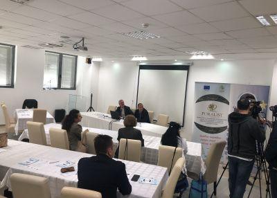 Очување лековитог биља – заједнички интерес грађана Пријепоља и Бијелог Поља