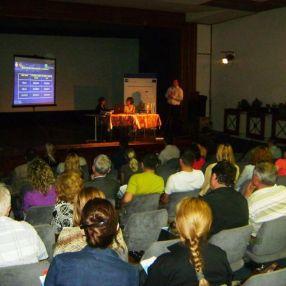 Information sessions held in Raška and Prijepolje