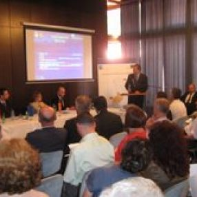 Opening ceremony regarding the first Call for proposals within the Cross-border Programme Serbia – Montenegro